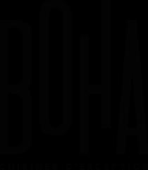 Logo boha