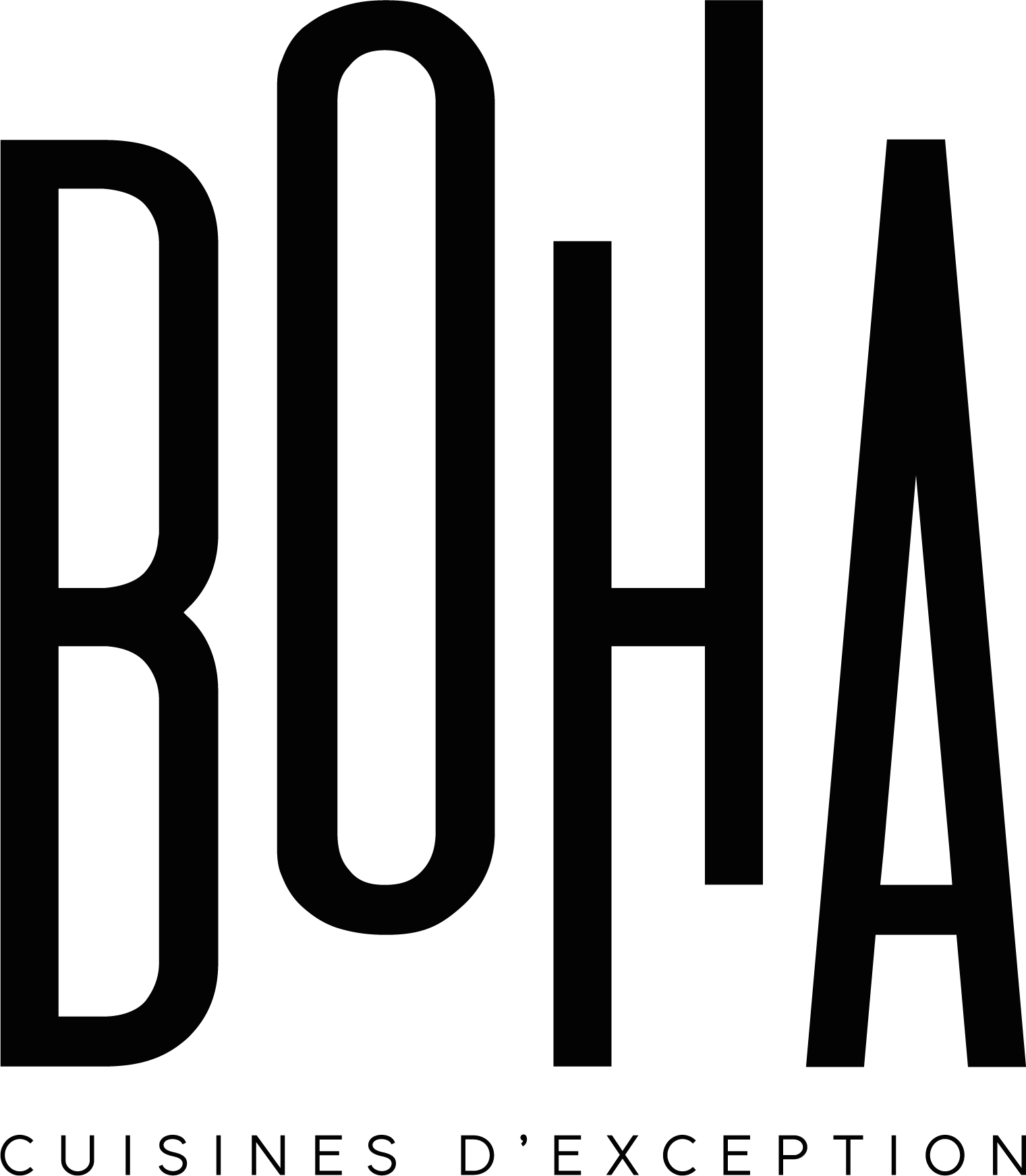 Boha Cuisine Logo